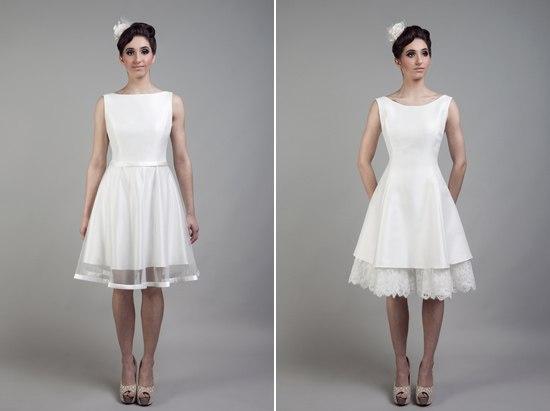 Tobi-Hannah-7 Коллекция свадебных платье от Tobi Hannah, прекрасный вариант для рустиковой свадьбы