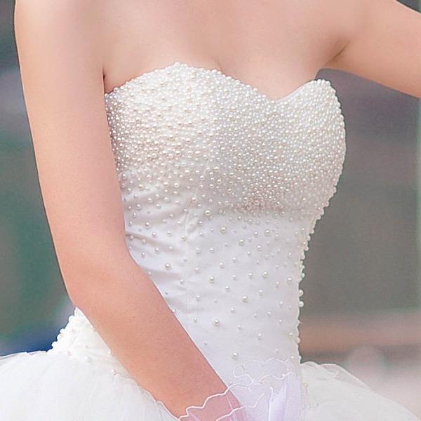 a1aea6584340a983b422b3b918a32de9_1348473993 Роскошная перламутровая свадьба