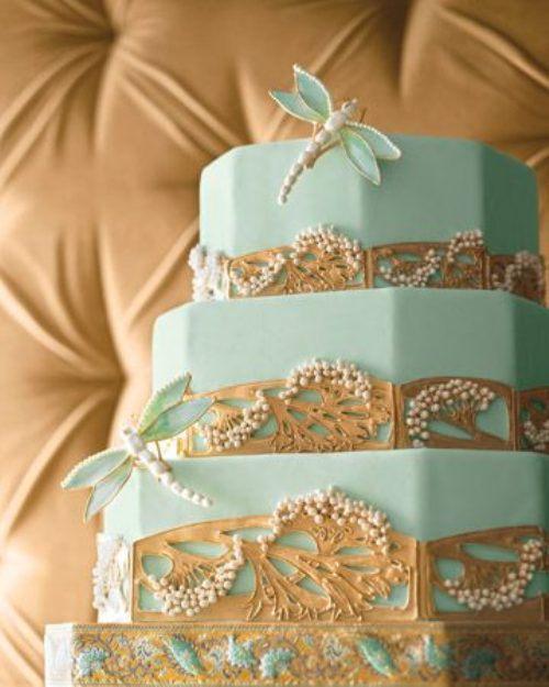 beautiful-wedding-5 Свадьба в стиле Арт - модерн: мягкая воздушность и плавные  женственные линии.