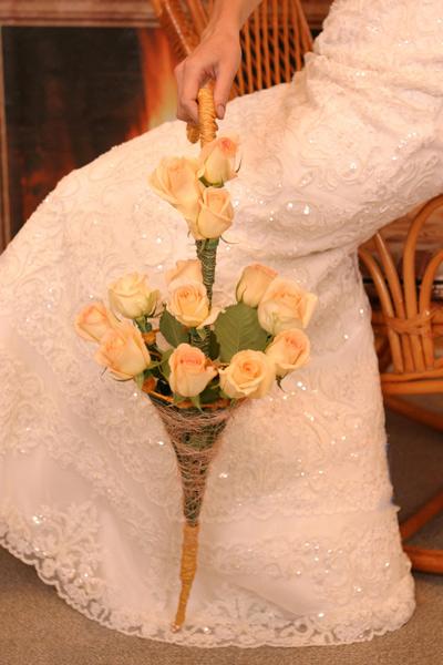Топ-5 идей для букета невесты