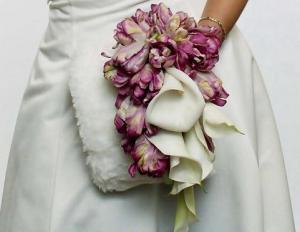 buketik-mufta Топ-5 идей для букета невесты