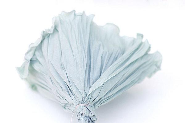 bumazhtsvet4 Мастер-класс: бумажные цветы для декора свадьбы и букета невесты