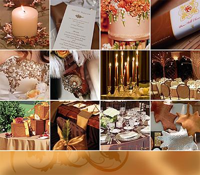 copper-in-weddings Празднуем медную свадьбу