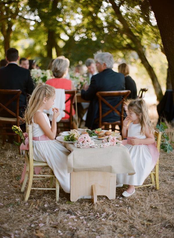 deti-na-svadbe3 Дети на свадьбе: как все устроить