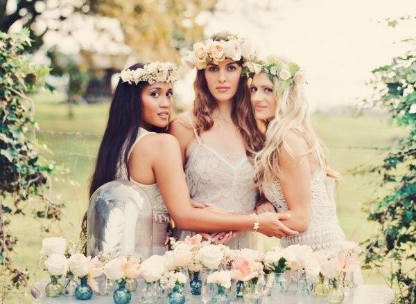 devichnik-v-stile-rustik-5 Обзорная статья о стилях свадьбы
