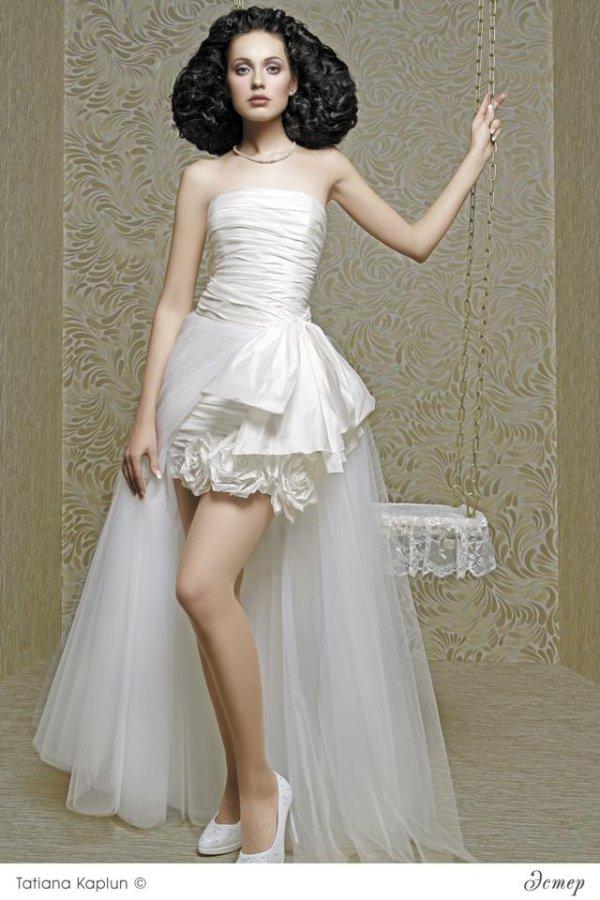 ester_12549 Свадебные платья от дизайнера Татьяны Каплун