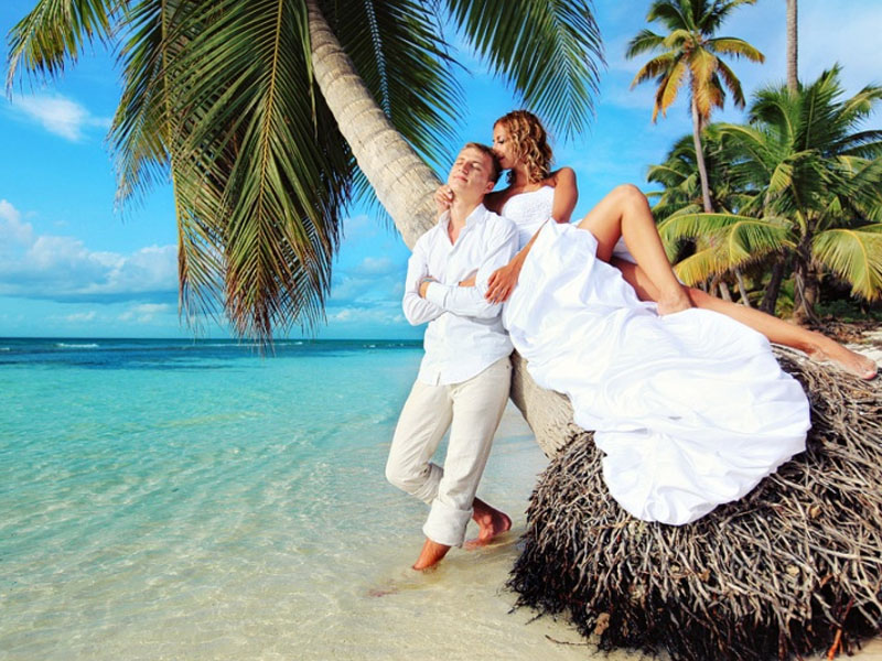 Планируем свадебное путешествие: несколько идей и советов