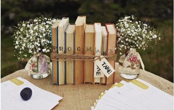 inspirations-livre-or-img Романтика книжной свадьбы, как создать такой стиль на свадьбе?