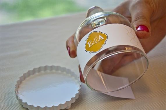 kapkejki-v-podarok-gostyam-4 Мастер класс: свадебные капкейки в подарок гостям на свадьбу