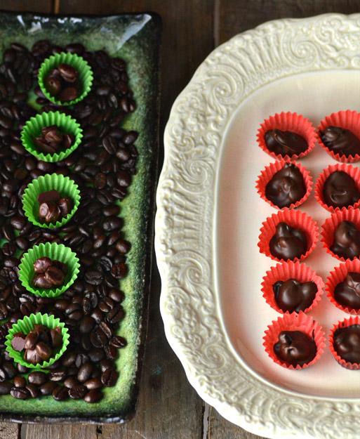 kofe-v-shokolade-dlya-svadebnogo-kendi-bara-5 Мастер класс: кофе в шоколаде для свадебного Кенди Бара