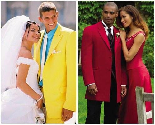 mFw1rp8TC0E Выбираем наряд для жениха по его цветотипу