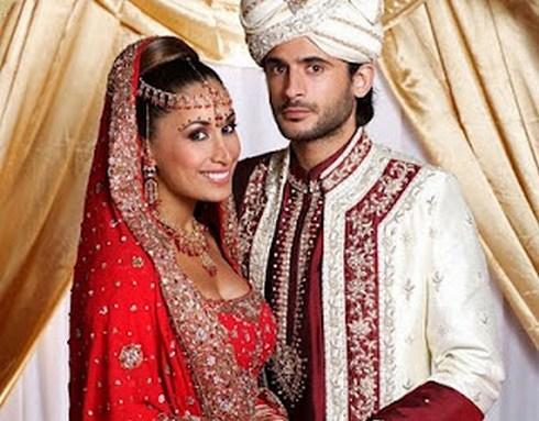 Мусульманская свадьба: особенности проведения
