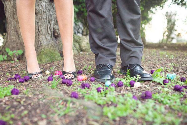 neobychnye-dekor-dlya-svadebnoj-fotosessii-1 Свадебные мастер классы, нюансы и особенности создания полезных элементов для декора своей свадьбы