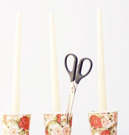 neobychnye-svechi-dlya-dekora-banketnogo-zala-7 Мастер класс: необычные свадебные свечи для декора
