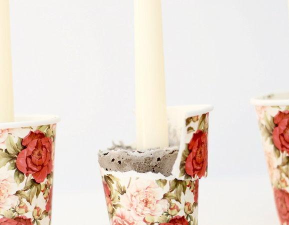 neobychnye-svechi-dlya-dekora-banketnogo-zala-8 Мастер класс: необычные свадебные свечи для декора