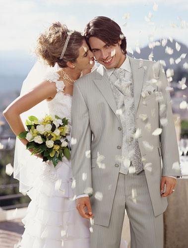 Выбираем наряд для жениха по его цветотипу