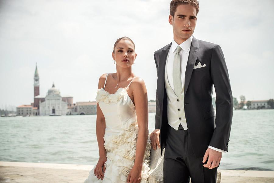 palcer14 Свадебные мужские костюмы от Pal Zileri