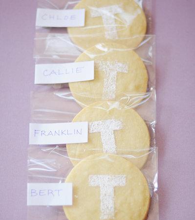 pechenya-v-podarok-gostyam-na-svadbu-1 Мастер класс: печенья в подарок гостям на свадебное торжество