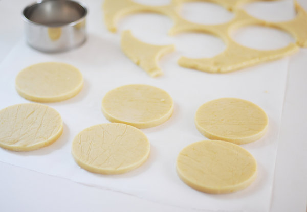 pechenya-v-podarok-gostyam-na-svadbu-4 Мастер класс: печенья в подарок гостям на свадебное торжество