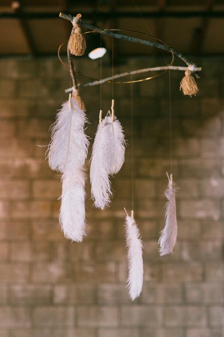 perya10 10 идей как использовать перья в декоре свадьбы