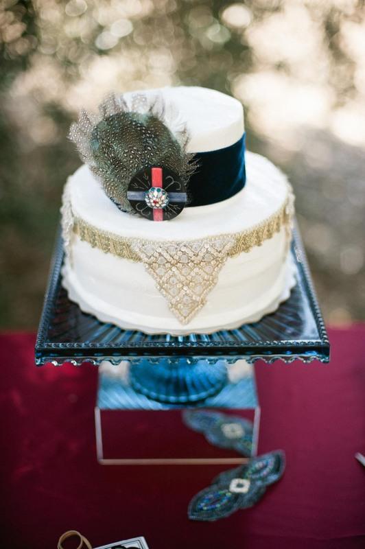 perya11 10 идей как использовать перья в декоре свадьбы
