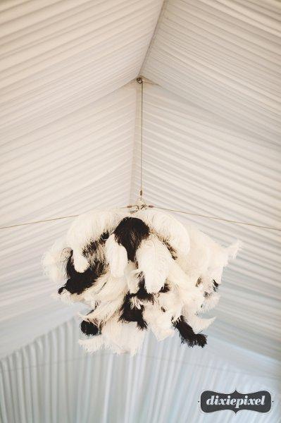 perya2 10 идей как использовать перья в декоре свадьбы