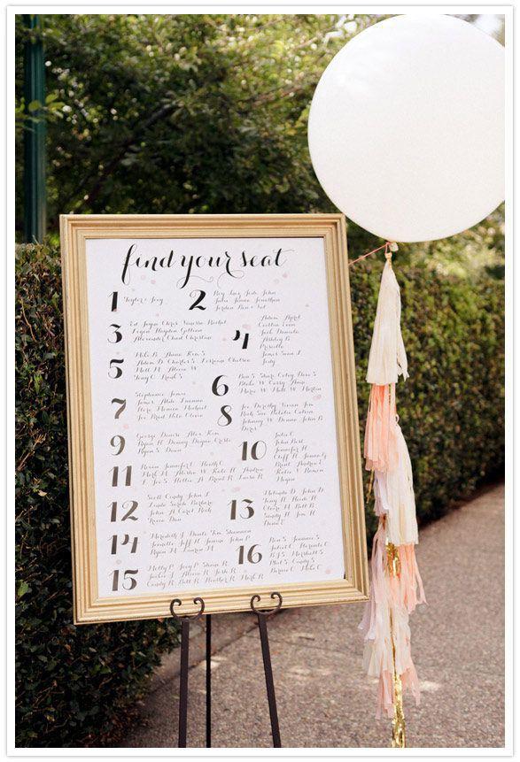 shariki10 Несколько идей как использовать воздушные шары в декоре свадьбы