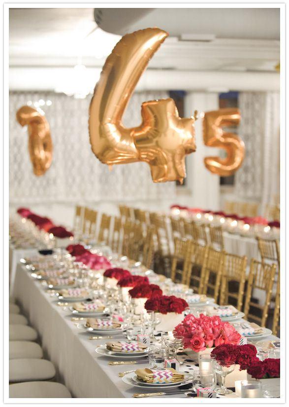 shariki11 Несколько идей как использовать воздушные шары в декоре свадьбы