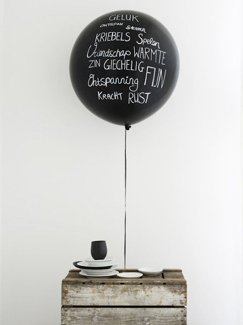 shariki13 Несколько идей как использовать воздушные шары в декоре свадьбы