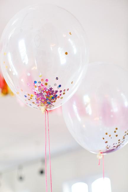 shariki4 Несколько идей как использовать воздушные шары в декоре свадьбы