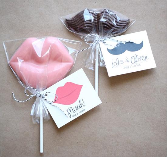 Мастер класс по созданию шоколадных подарков для гостей на свадьбе.