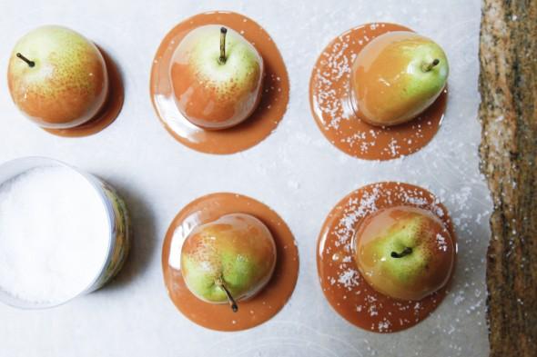 sladkie-grushi-v-podarok-dlya-gostej-3 Мастер класс: сладкая груша в подарок гостям на свадьбу
