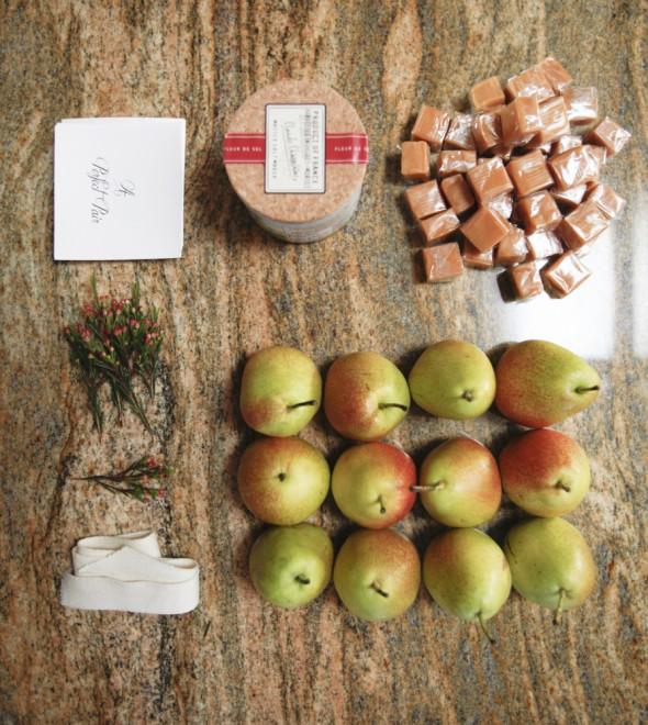 sladkie-grushi-v-podarok-dlya-gostej-7 Мастер класс: сладкая груша в подарок гостям на свадьбу