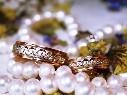 svadba30 Роскошная перламутровая свадьба