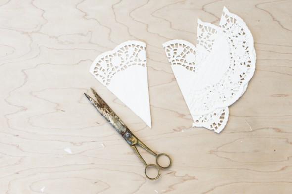 svadebnaya-girlyanda-iz-salfetok-4 Мастер класс: свадебная гирлянда из бумажных салфеток