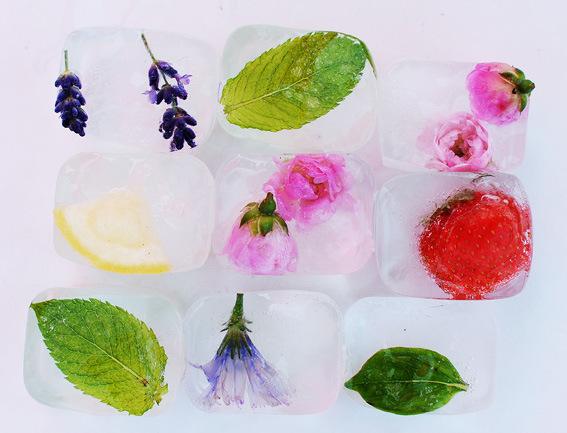 tsvetochnyj-led-dlya-letnej-svadby-3 Мастер класс: цветочный лед для летней свадьбы