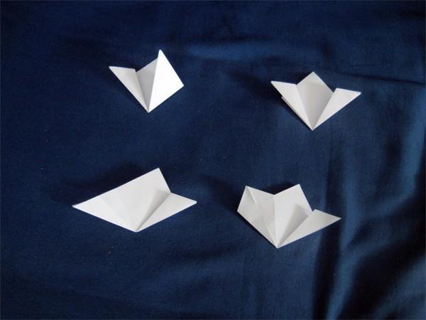 venok-iz-bumazhnyh-tsvetov2 Мастер-класс: декор из бумажных цветов для украшения свадьбы