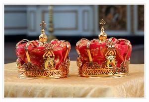 ventsy-300x206 Символы венчания: свечи, кольца, ручник и венцы.
