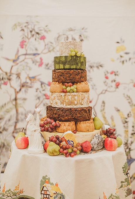 11-idej 11 идей чем заменить классический свадебный торт