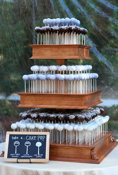 11-idej11 11 идей чем заменить классический свадебный торт