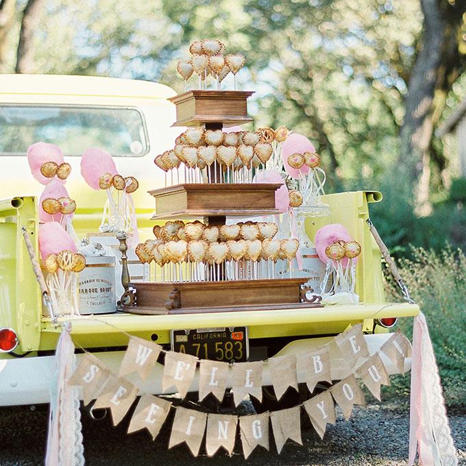 11-idej2 11 идей чем заменить классический свадебный торт
