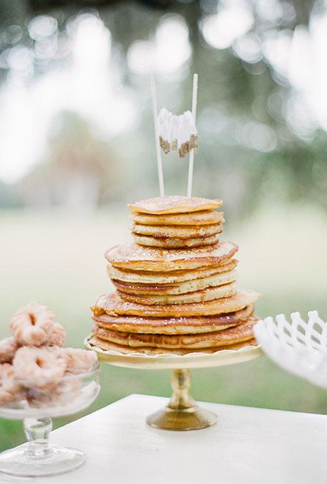 11-idej9 11 идей чем заменить классический свадебный торт