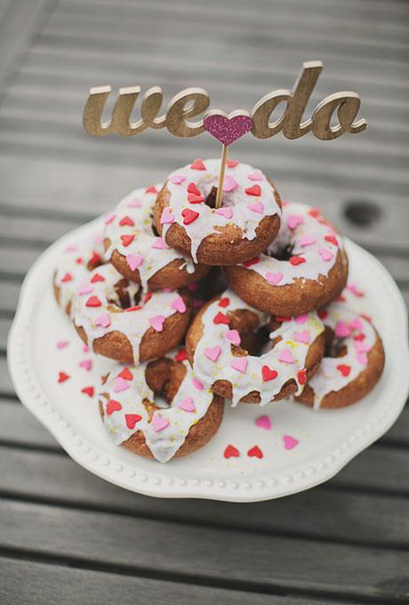 11 идей чем заменить классический свадебный торт