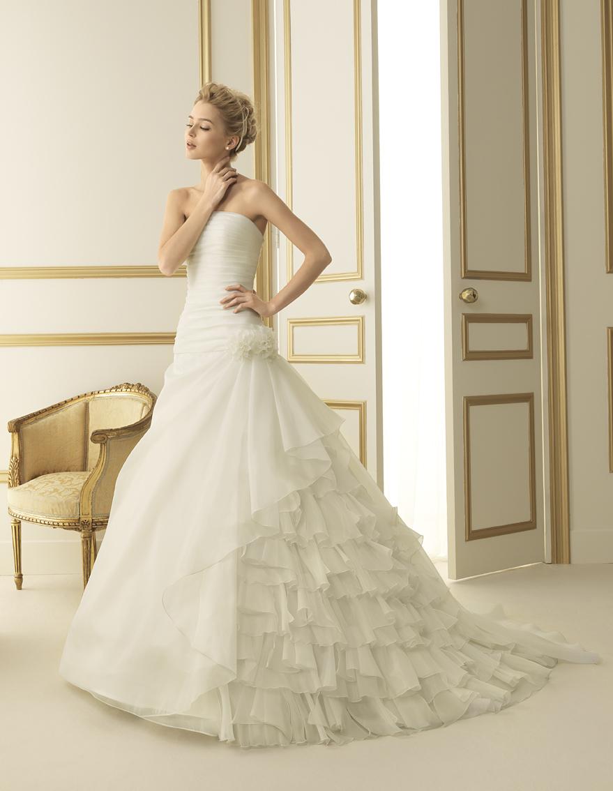 129_TEIDE_0005-copy Свадебные  платья  Luna Novias