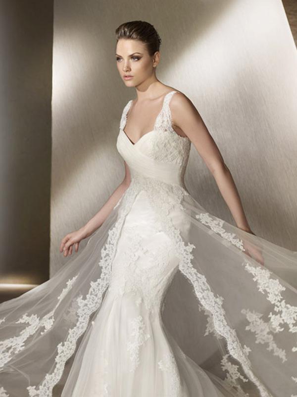 1356536088 Свадебные платья San Patrick