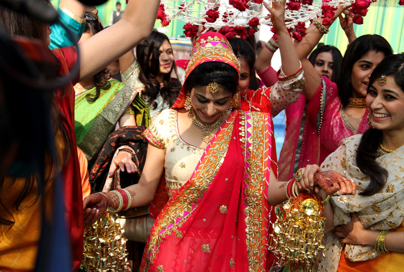 18 Свадьба в стиле любимого города: Лондон, Рим, Дублин, Париж, Мадрид, Дели
