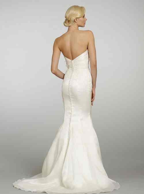 21 Свадебные платья Alvina Valenta