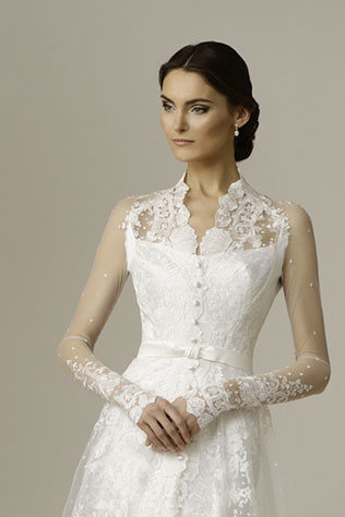 22-svadebnie-platya-vamp-mados-namai-2014 Свадебные платья от Vamp Mados Namai