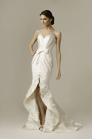 23-svadebnie-platya-vamp-mados-namai-2014 Свадебные платья от Vamp Mados Namai