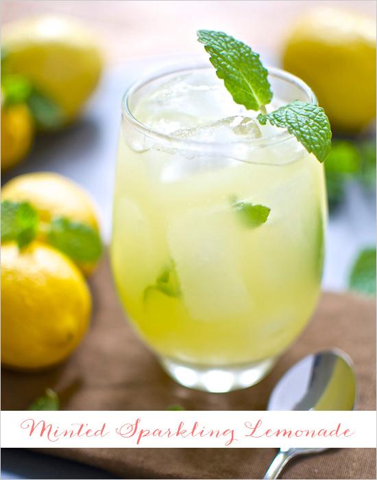 5-retseptov-vkusnyh-limonadov3 Свадебное меню: 3 рецепта вкусных лимонадов